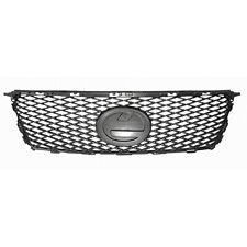 Front Grille Fits 2011-2013 Lexus Is250 104-51236 (Fits: Lexus)