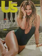 Jennifer Lopez, Sexy Full Page Pinup