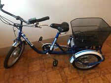 bicicletta elettrica 3 ruote Atala