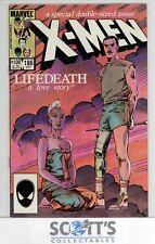 X-Men (Uncanny)   #186  VF+  (Copy 2)