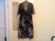 QUIRKY DECADENCE DRESS BY RIVER ISLAND SIZE 12 NWT RRP £45