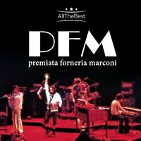 P.F.M: - ALL THE BEST  3 CD NEW!