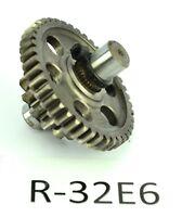 Yamaha V-MAX 2WE Bj.93 - Zahnrad Ritzel Nebengetriebe *