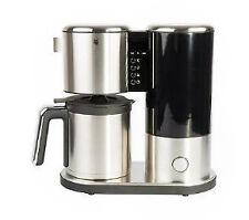 WMF LINEO shine edition Edelstahl 12 Tassen Filter-Kaffeemaschine Thermokanne
