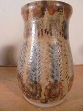 Céramique Vintage 70 Rare vase Grès JC Courjault La Cerisaie DLG Kéraluc *9