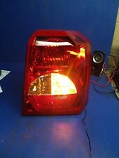 07 Dodge Caliber tail light Right OEM 5303752AG GG645