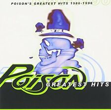 Poison / Poison's Greatest Hits 1986-1996 (Best of) *NEW* CD