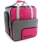 BRUBAKER 'Super Function' Ski Boot Bag Backpack for Boots Helmet Clothing LE