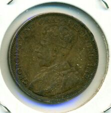 1914 CANADA LARGE CENT, NICE VERY FINE, GREAT PRICE!