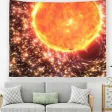 3D SUN MARS N765 ARAZZO DA APPENDERE STOFFA appendere Carta Da Parati Murale Foto Amy
