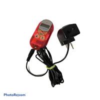 💕 RARE PINK ATT Cingular Firefly Kids Mobile Cell Phone