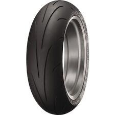 190/55ZR-17 Dunlop Sportmax Q3 Rear Tire