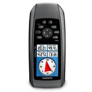 GARMIN GPSMAP 78s Marine-friendly Handheld GPS Receiver 010-00864-01