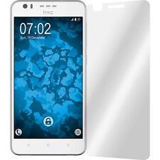 2 x HTC Desire 10 Lifestyle Film de Protection clair Protecteurs Écran