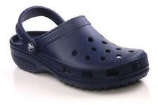 Sandalias y chanclas de mujer azul Crocs