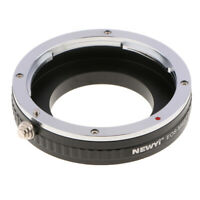 MagiDeal Adapter Converter Ring for Canon EOS EF Mount Lens to M42 Universal
