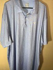 Callaway Opti Dri 2xlt Polo Short Sleeve Shirt