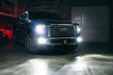 2015 - 2018 Ford F150 LED Headlight & Fog Light Kit Plug & Play