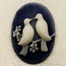 Magpie Silicone Cake Decoration Tools Fondant Mold DIY Resin Craft Jewelry Mould