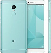 Xiaomi Redmi Note 4X 32GB/3GB Unlocked Smartphone Green