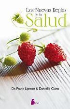 Las Nuevas Reglas de la Salud by Frank Lipman (2016, Paperback)