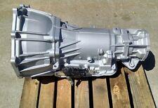 REBUILT CHEVY TRANSMISSION 4WD 4L60E 5.3l 6.0l AND V6 TAHOE SILVERADO Avalanche