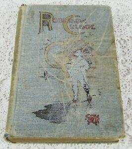 Vintage Robinson Crusoe. Life & Surprising Adventures of Robinson Crusoe. R631