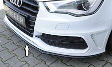 Rieger Frontspoilerschwert für Audi A3 8V mit S-Line Frontstoßstange/ S3