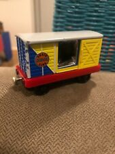 Thomas & Friends Take N Play Along Carnival Movie Car Diecast Magnetic Metal