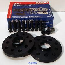 H/&r PASSARUOTA 30//50mm Nero per GLC-CLASSE TIPO 204x GL 164