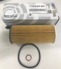 Genuine BMW & MINI Oil Filter Part Number 11428507683 for Diesel Engines