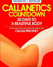 Very Good, Callanetics Countdown: 30 Days to a Beautiful Body, Callan Pinckney,