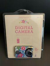 New Pottery Barn Kids 7.1 MP Digital Camera