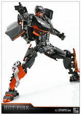 Transformers toy TFEVO TE-01 Hot fire G1 Hot Rod action figure New instock
