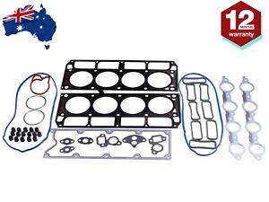 VRS Cylinder Head Gasket Kit For Holden COMMODORE VT VX VU VY VZ 5.7L LS1 99-06