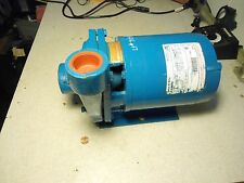 Burks Pumps T35G5-1-1/4-SP Pump with AO Smith H283 Century AC Motor