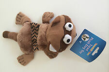 Plush Dog toy- 2 Soft plush tread Squeaky dog toy- Great for Puppies