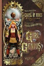 Girl Genius Volume 8: Agatha Heterodyne and the Chapel of Bones (Girl Genius (Pa