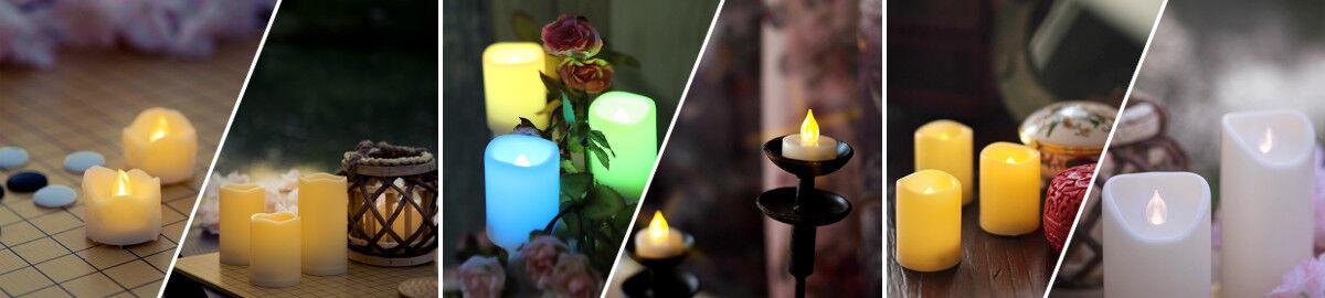 Candle Choice