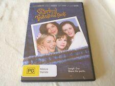 The Sisterhood Of The Traveling Pants (DVD, 2006) Region 4