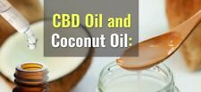 Chanvre infusion huile de coco suppositoire suppositoires bio santé Fabr. Europe