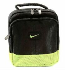 Nike Insulated Handbag Lunch Bag Lime