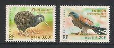 France mint stamps -  2000 Endangered Species, MNH
