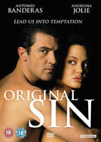 Original Sin DVD Nuevo DVD (OPTD2282)