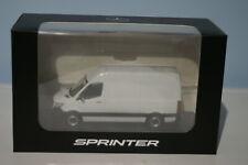 Norev Mercedes Sprinter MWB White 1:43 scale Diecast Van