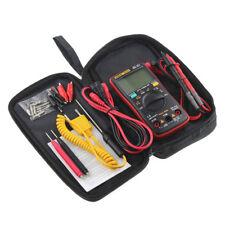 AN8009 1999 Digital Multimeter Auto Range LCD Voltmeter Tester Ammeter AC DC OHM