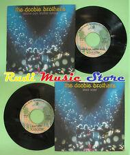 LP 45 7'' THE DOOBIE BROTHERS Another park sunday Black water 1974 no cd mc dvd*