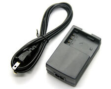 Battery Charger For CB-2LW Canon LEGRIA HF R10 HF R16 HF R17 HF R18 HF R106 HV40