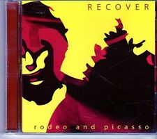 (EK304) Recover, Rodeo And Picasso - 2001 CD
