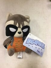 "Marvel's Rocket Mopeez 5"" Plush Guardians Of The Galaxy"
